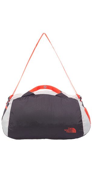 The North Face Flyweight Rejsetaske 45 L grå